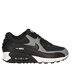 412rYdFJy9L. SS300  - Nike Men's Air Max 90 Gymnastics Shoes