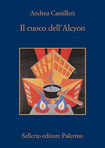 »Il cuoco dell'Alcyon«
