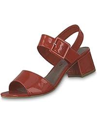 Amazon.es: Pulseras Rojas: Zapatos y complementos