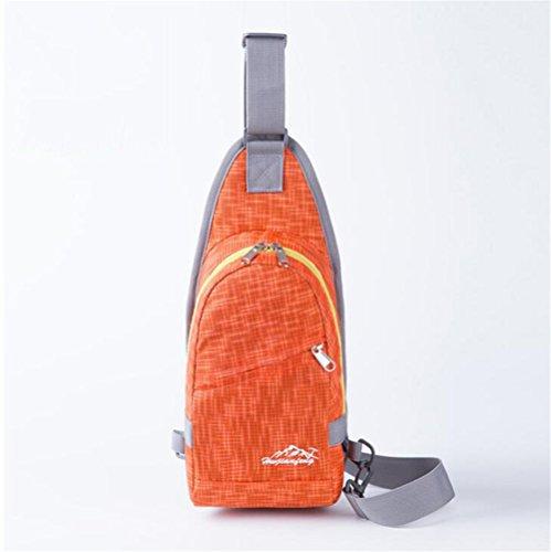 Wmshpeds Outdoor brasile pigiami pigiami turismo sport borsa a tracolla messenger bag borsa da donna B