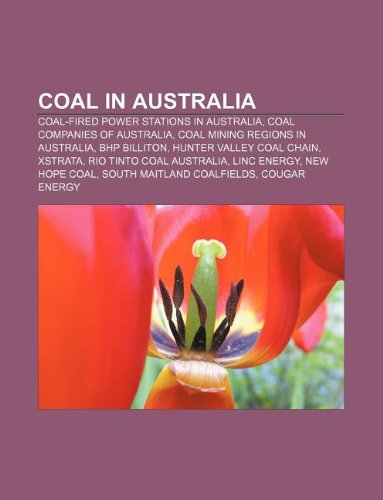 coal-in-australia-coal-fired-power-stations-in-australia-coal-companies-of-australia-coal-mining-reg