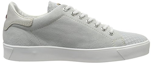 Napapijri Damen Minna Sneakers Grau (Grey)
