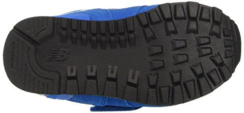 New Balance - NBKG574P2I - Debout Chaussures Bébé Bleu (Bleue Grey)