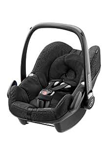 Maxi-Cosi Pebble Car Seat (Modern Black)