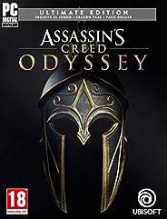 Assassin's Creed Odyssey - Ultimate Edition | Código Uplay par