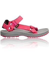 Teva W Winsted Solid, Zapatillas Altas para Mujer