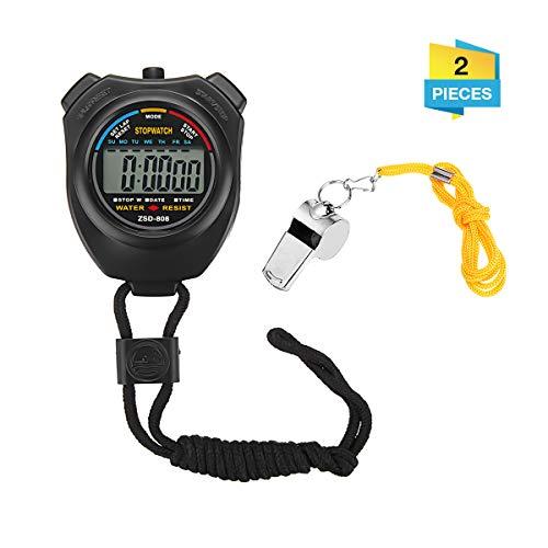 Zoom IMG-1 charminer cronometro digitale sportivo e