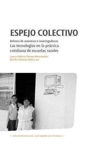 Espejo Colectivo por Laura Helena  Porras