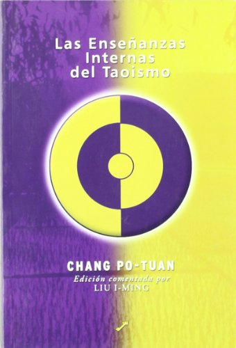 Enseñanzas iternas del taoismo, las
