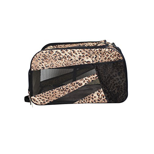 dbest-products-pet-smart-cart-carrier-medium-cheetah-by-dbest