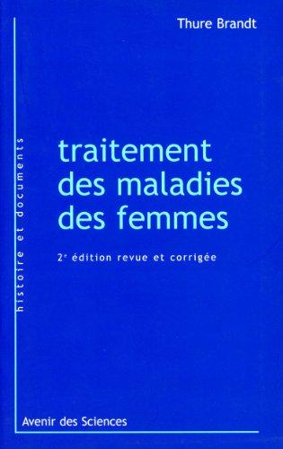 traitement-des-maladies-des-femmes