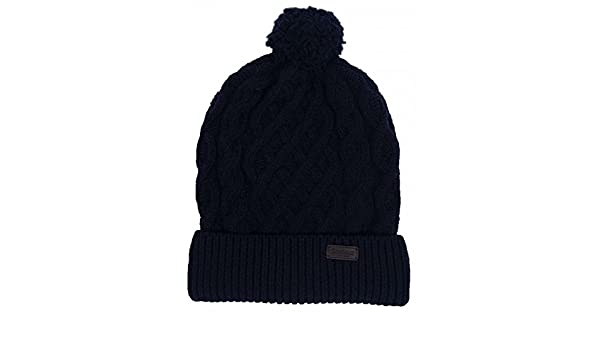 504740fc868 Barbour Beanie Cable Knit - O S