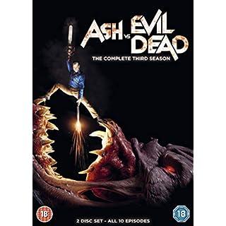 Ash vs Evil Dead Season 3 [DVD] [2018]