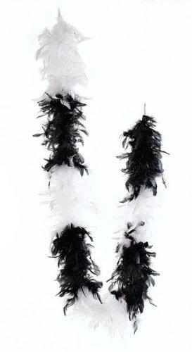 Feather Boa. -