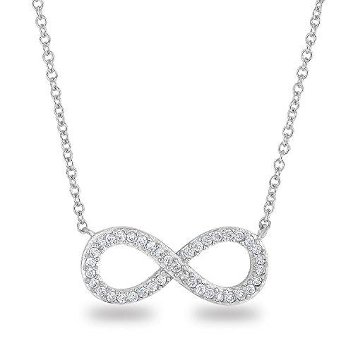 rhodiniert-925sterling-silber-cz-simuliert-diamant-klassisch-infinity-form-symbol-kette-halskette-45