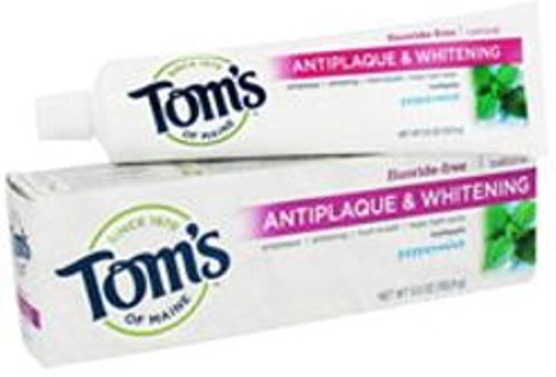 toms-of-maine-toms-of-main-antiplaque-whitening-fluoride-free-peppermint-toothpaste-550-oz-by-toms-o