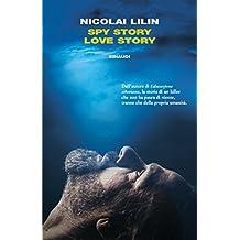 Spy Story Love Story (I coralli)