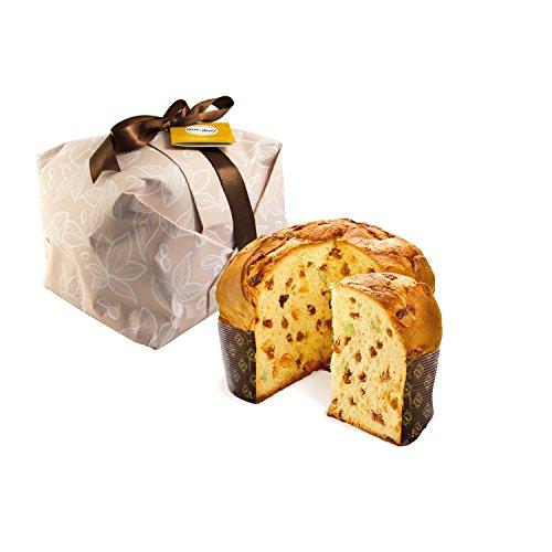 500gr panettone artigianale tradizionale - duci duci - pasticceria artigianale, panettone tradizionale artigianale 500gr - prodotto artigianale siciliano