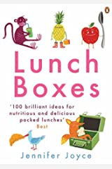 Lunch Boxes Paperback