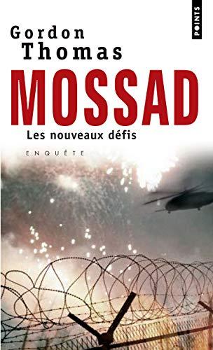 Mossad - Les nouveaux défis