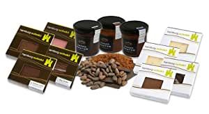 Geschenk- & Gourmetpaket Schokoladen Manufaktur