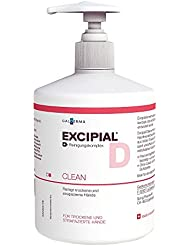 GALDERMA Excipial C Clean 500ml