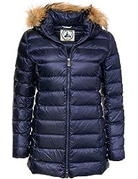 Jott Perle ML Capuche mi-Long Fourrure GF Women Jacket
