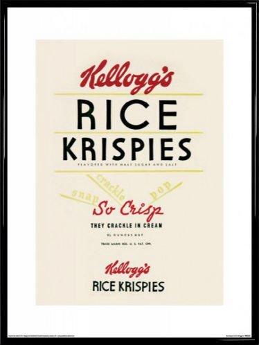 marken-poster-kunstdruck-und-kunststoff-rahmen-kelloggs-rice-krispies-80-x-60cm