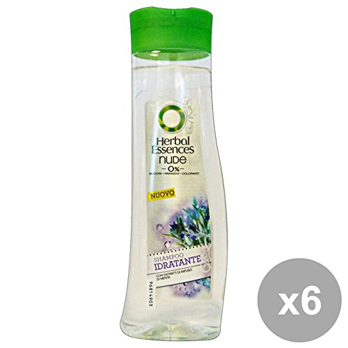set-6-herbal-essence-shampoo-nude-idratante-250-ml-prodotti-per-capelli