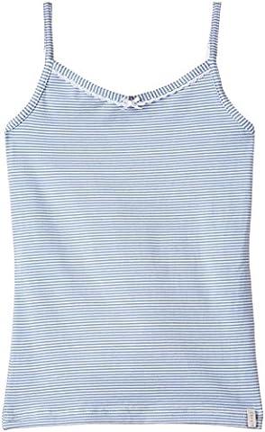 ESPRIT Bodywear Mädchen Unterhemd 995EF5T905, , Gr. 164 (Herstellergröße: 170/176), Blau (Dove Blue 554)
