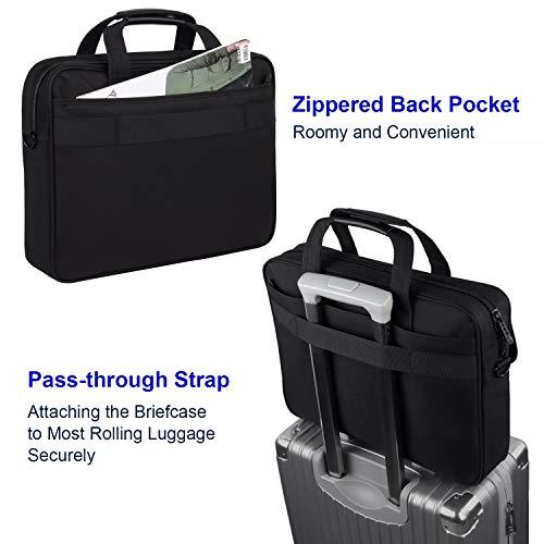 Zoom IMG-3 computer portatile borsa 15 6