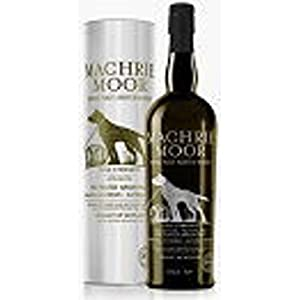 Arran Machrie Moor 2nd Edition Cask Strength Single Malt Scotch Whisky 70 cl from ARRAN