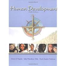 Human Development by Diane E. Papalia (2003-06-01)