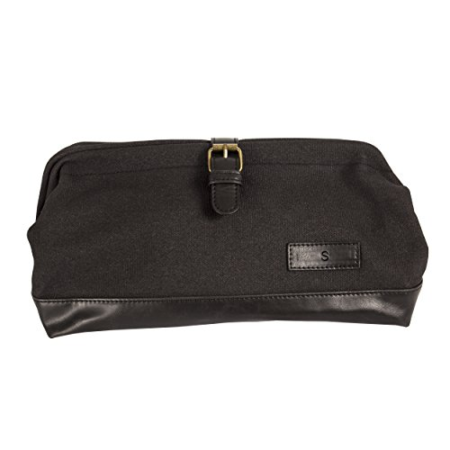 Cathy Concepts Travel Dopp Kit S schwarz -