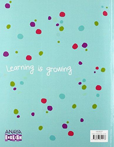 Social Science 5. Activity Book (Anaya English) - 9788467812138