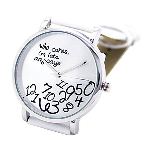 who-cares-womens-fashion-faux-leather-strap-letters-printed-quartz-wrist-watch-white