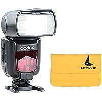 Godox TT685N TTL Camera Flash Speedlite High Speed 2.4GHz 1/8000s HSS GN60 Master Slave Autoflash for Nikon DSLR Cameras