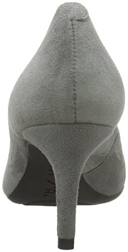 Unisa - Kun_f16_ks, Scarpe col tacco Donna Grigio (Grigio (Shark))
