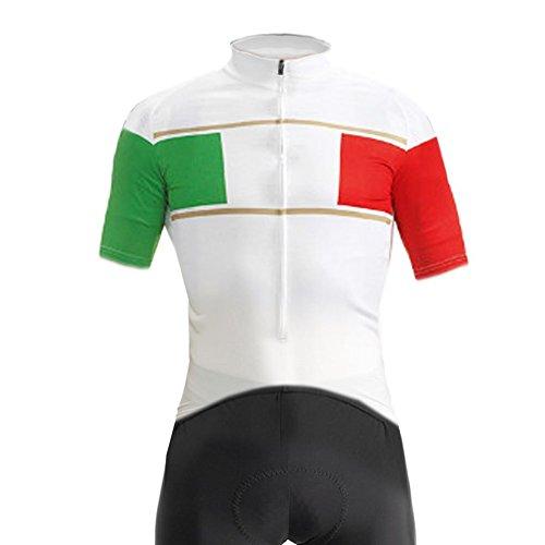 UGLYFROG ROPA MANGA CORTA HOMBRE MAILLOTS CICLISMO SKINSUIT WITH GEL PAD TRIATLON CLOTHES ESHDLT05