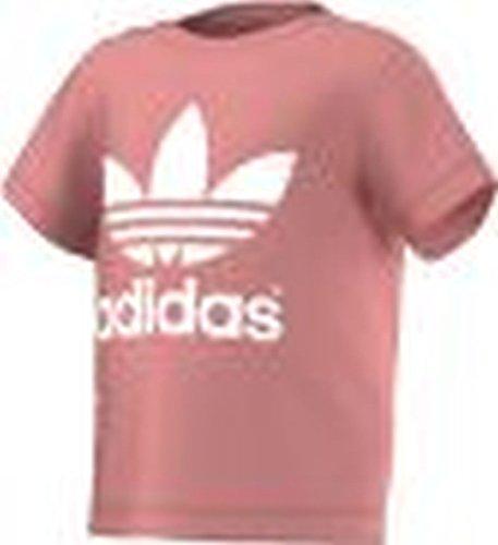 tee-trefoil-i-adidas-maglia-da-adulto-multicolore-rosa-bianco