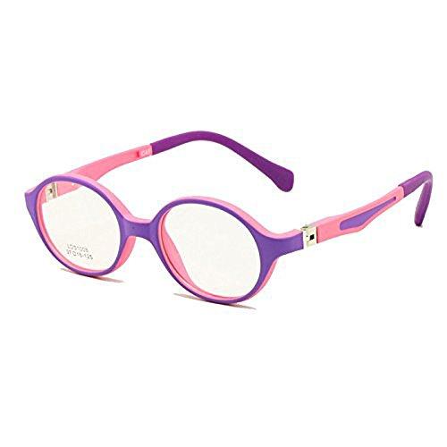 Baby Kleinkind Brillengestell TR90 Größe 37mm Safe Biegsamen Flexible Optische Kinder Kinder...