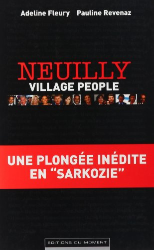 NEUILLY VILLAGE PEOPLE