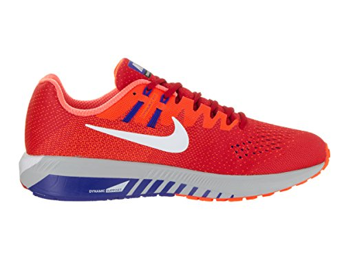 Nike 849576-600, Sneakers trail-running homme Rouge