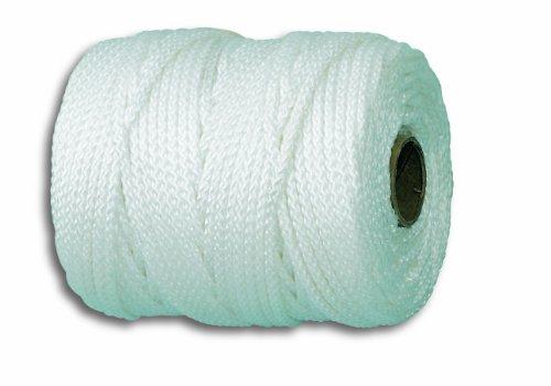 Chapuis RN15 Ficelle polyamide tressée 45 kg D 1,5 mm 50 m