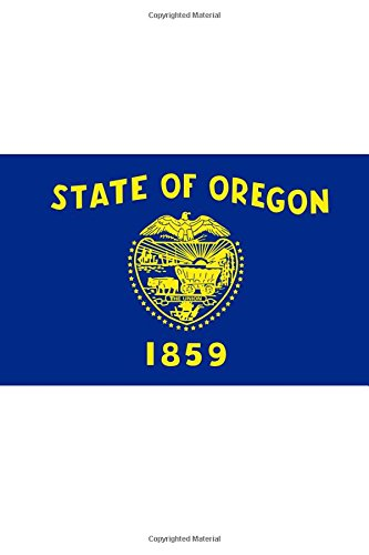 flag-of-oregon-journal-160-lined-ruled-pages-6x9-inch-1524-x-2286-cm-laminated