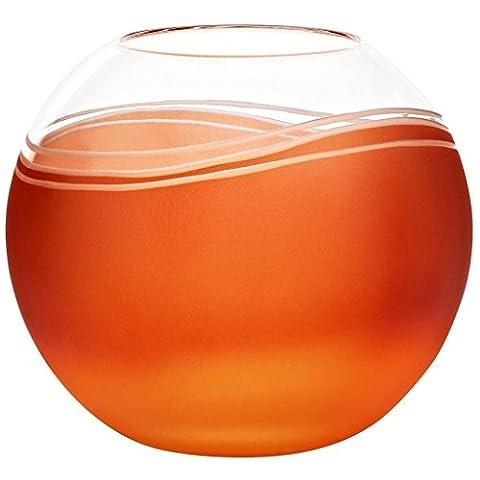 Vase, lead crystal vase, Collection