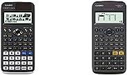 Casio FX-991SPXII Iberia - Calculadora científica