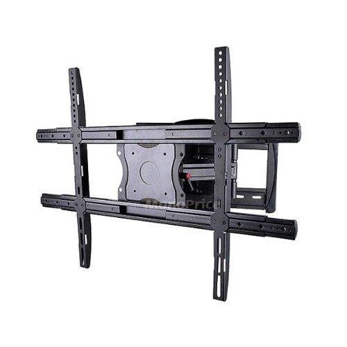 Regolabile inclinabile/girevole per supporto da parete per TV LCD LED