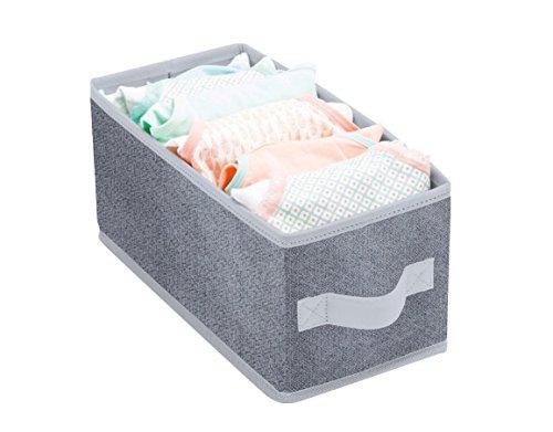 EuroDiscount Hängeregal Aufbewahrungsbox Schrankbox Unterbettkommode Modellauswahl, Größe:13 x 27...