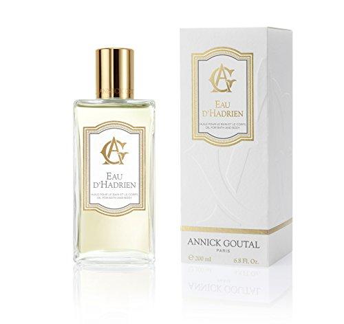 Annick Goutal Eau D'Hadrien Bath Oil 200 ml, 1er Pack (1 x 200 ml)